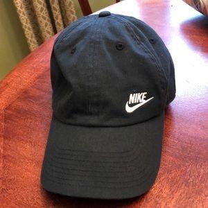 Black Nike 🧢hat!